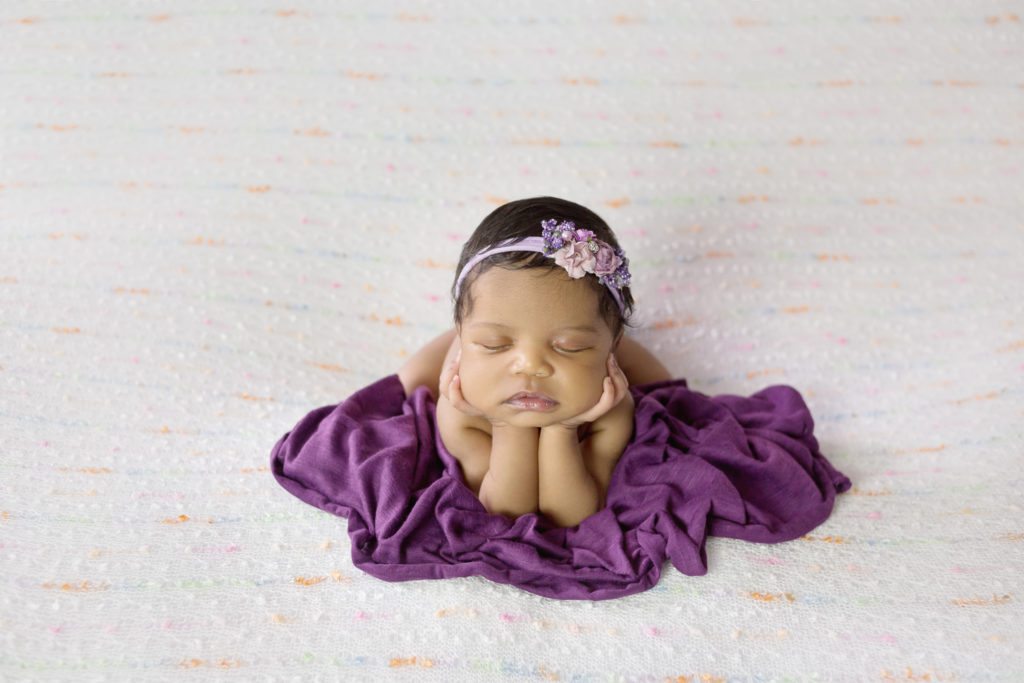 newborn baby photographer in hollywood fl