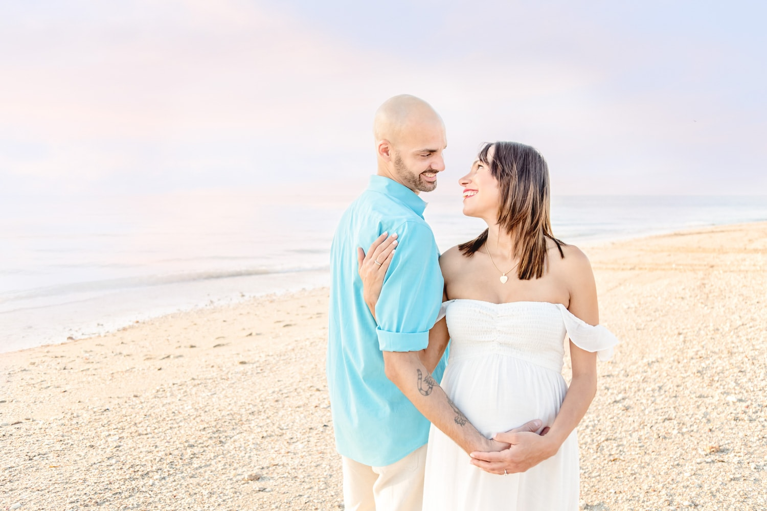 maternity photographer dania beach fl