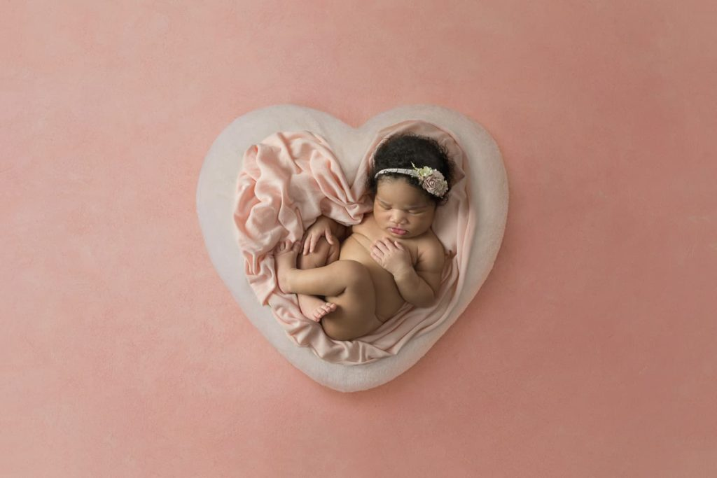 newborn photographer davie fl