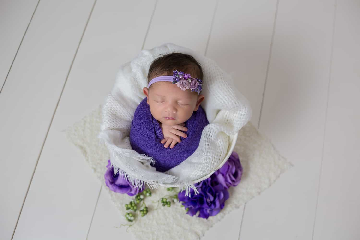 newborn photography pembroke pines