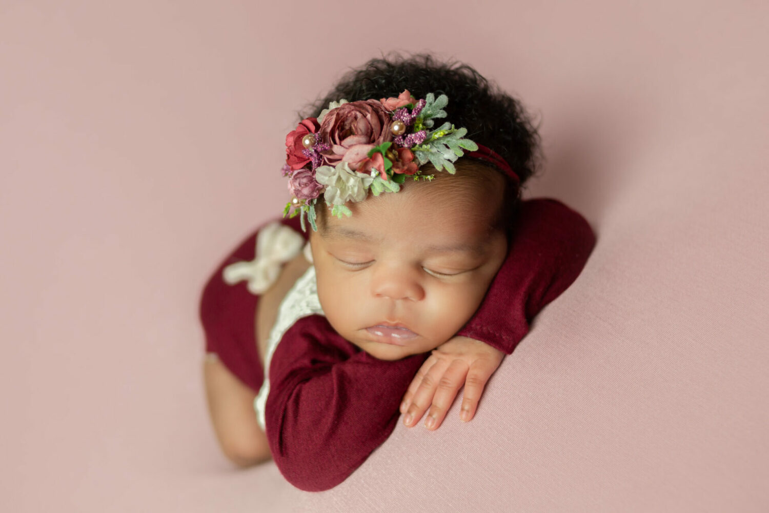 newborn photographer hollywood fl-2