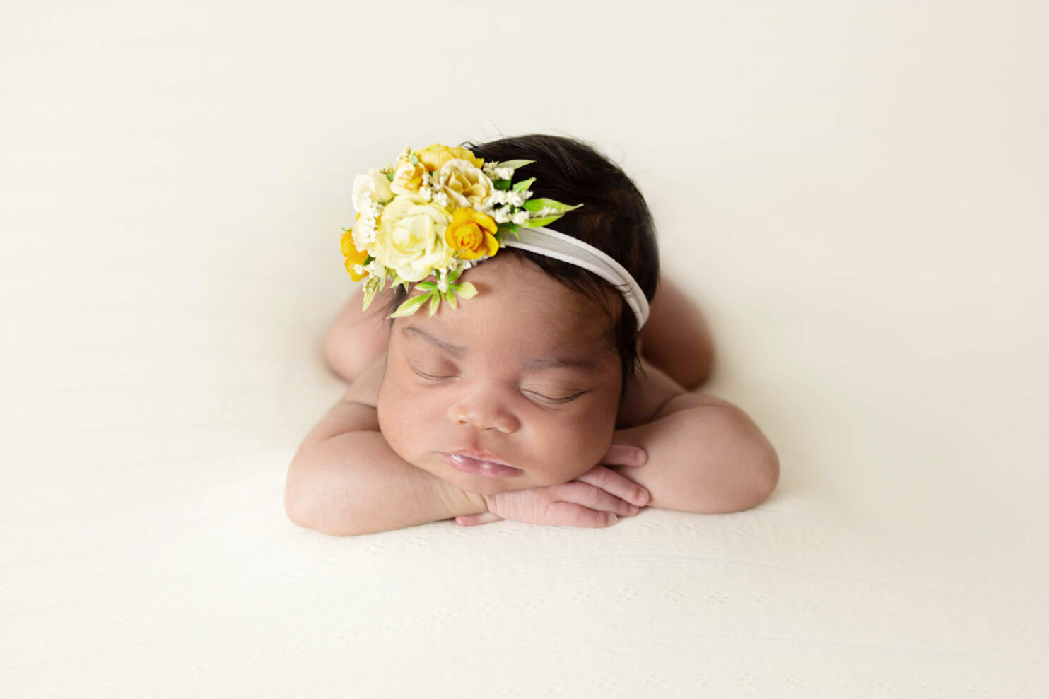 pembroke pines fl newborn photographer