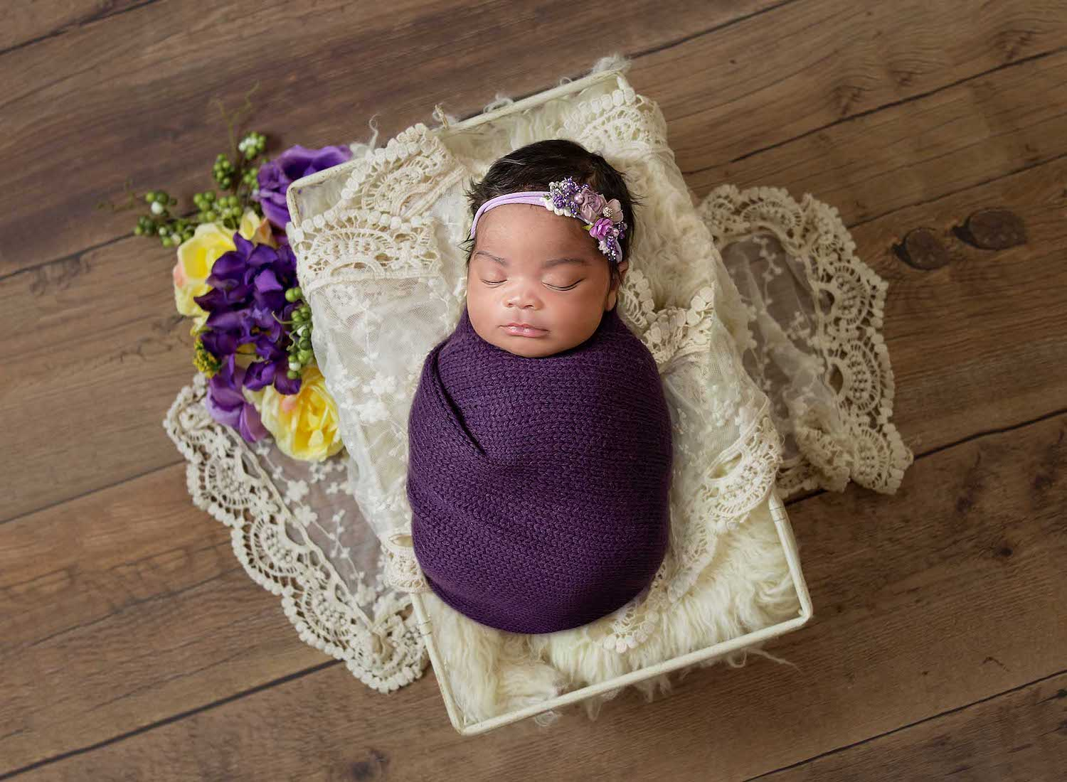 newborn photographer hollywood fl_1a