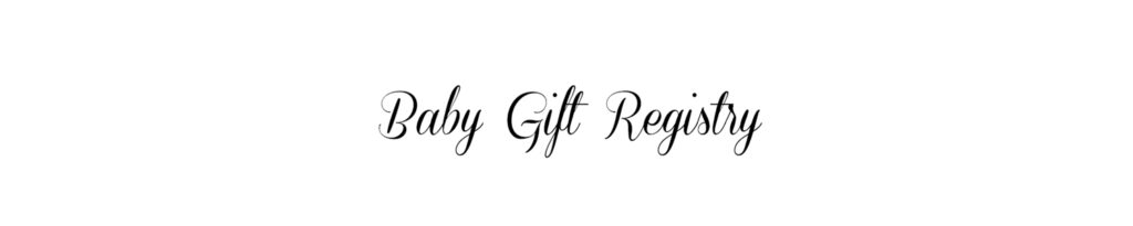 baby gift registry hollywood fl