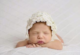 newborn baby photoshoot in hollywood fl