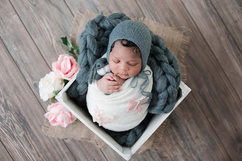 fort lauderdale newborn photography