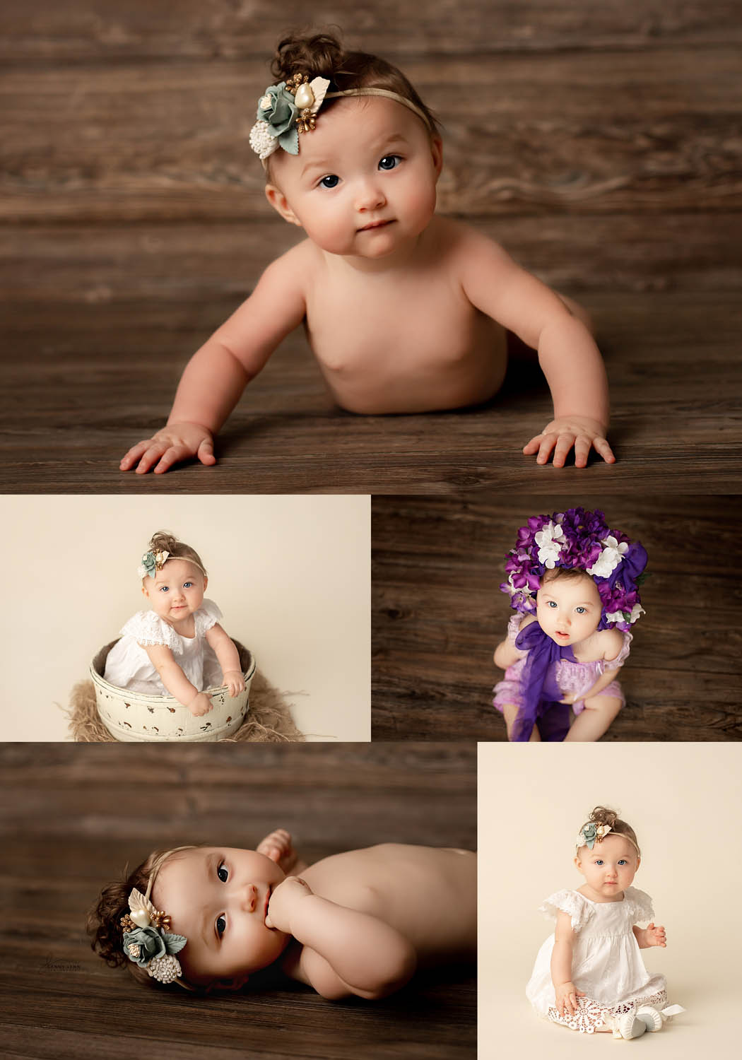 fort lauderdale baby photographer