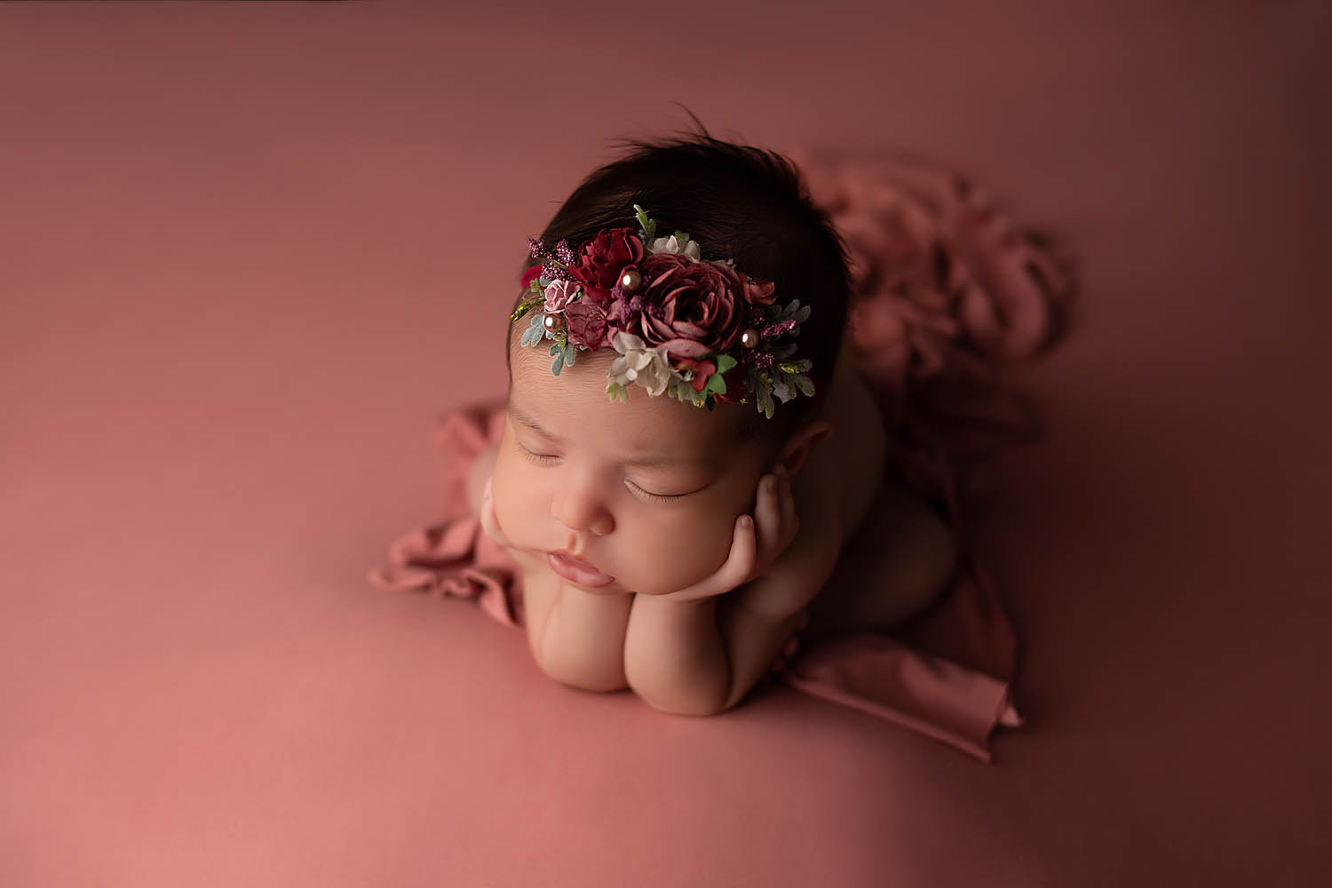 newborn photography cooper city