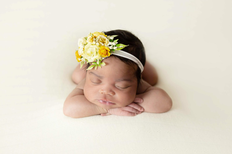 pembroke pines fl newborn photographer